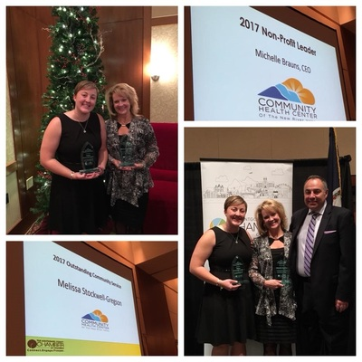 We are honored to be a part of the Montgomery County chamber of commerce