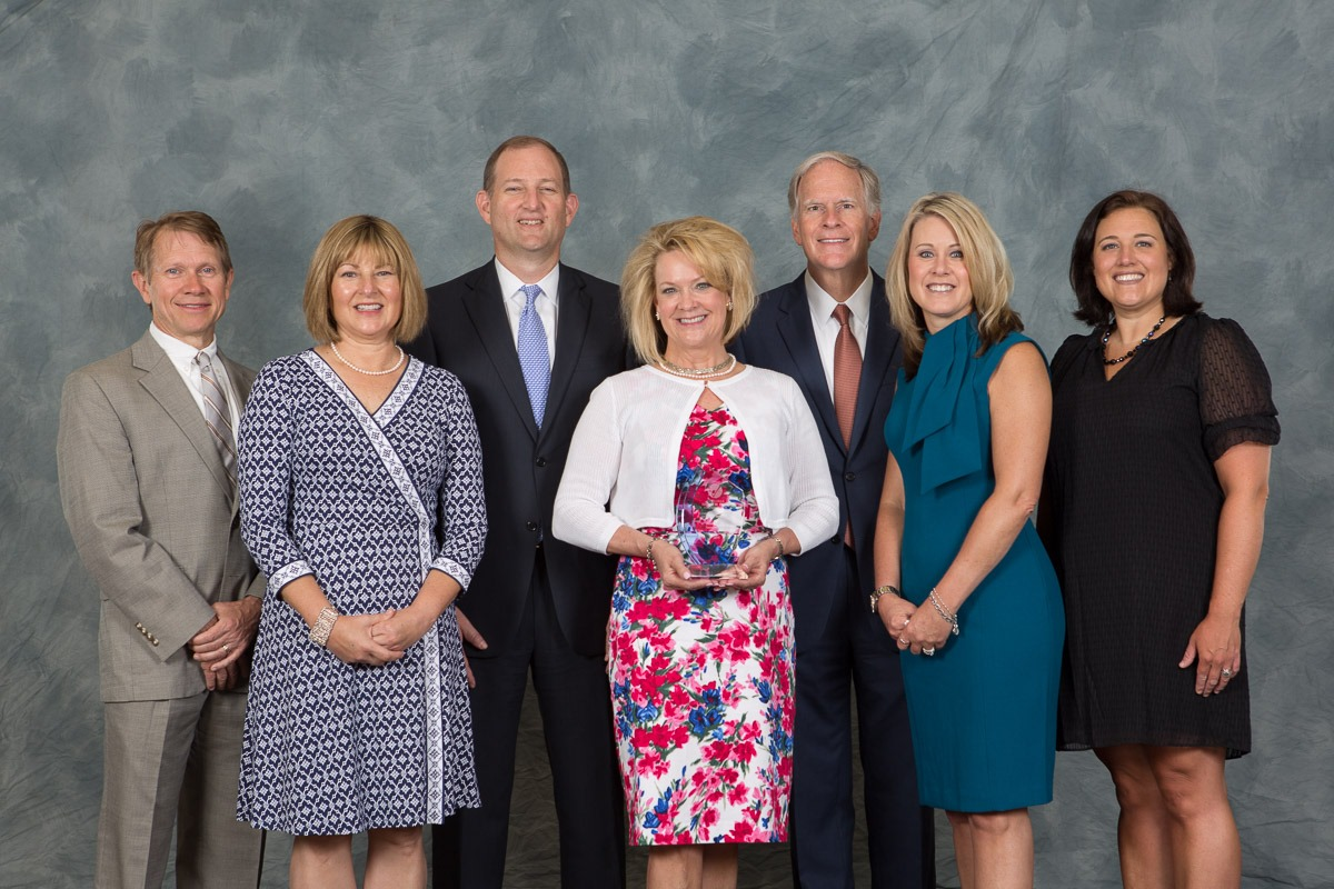 CHCNRV receives health safety net innovation award from Virginia health care foundation.